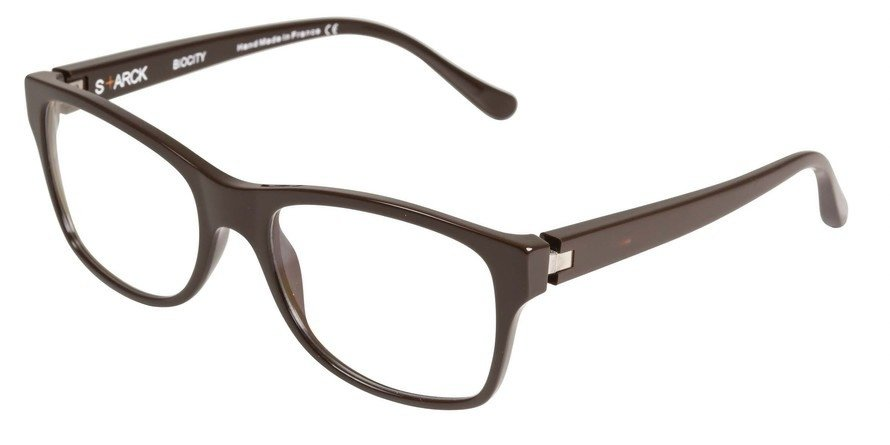 Starck Eyes 0SH1308 MATT BROWN Optical