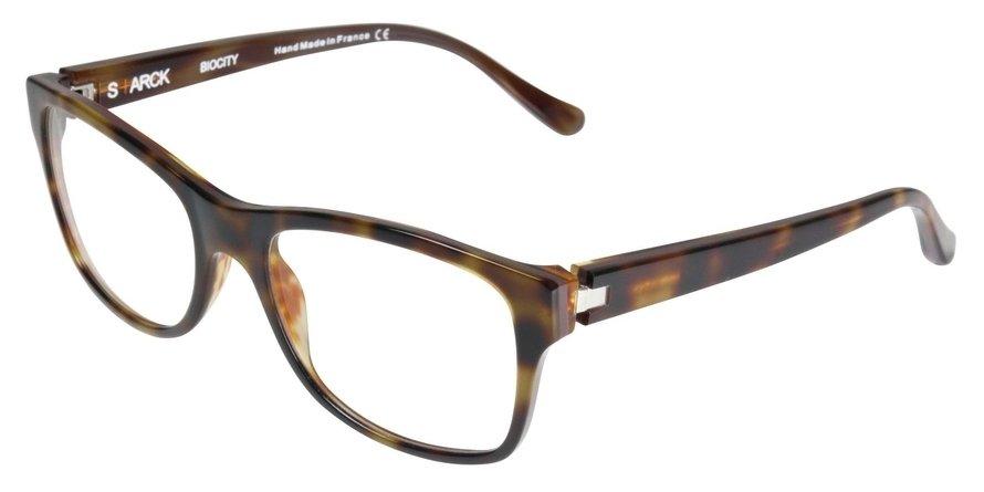Starck Eyes 0SH1308 SCALE - BROWN - SCALE Optical