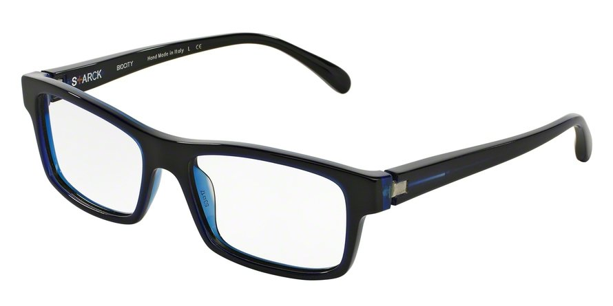 Starck Eyes 0SH1261 Blue Optical