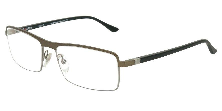 Starck Eyes 0SH1207 BROWN / BLACK Optical