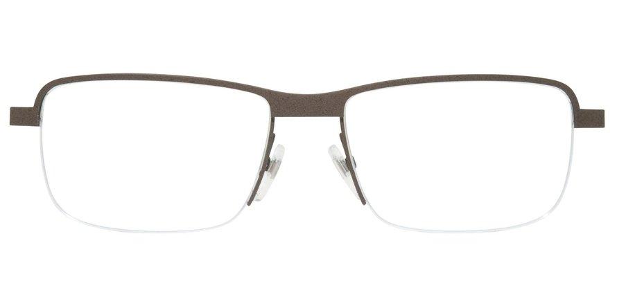 Starck Eyes 0SH1111 BROWN CEMENT Optical