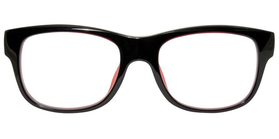 Starck Eyes 0SH1062 RED/BLACK/RED Optical
