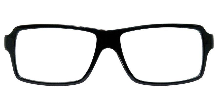 Starck Eyes 0SH1061 SHINY BLACK Optical