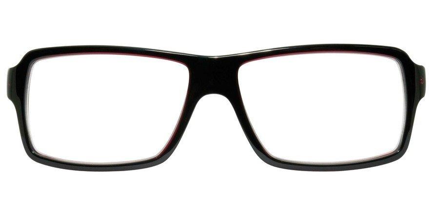 Starck Eyes 0SH1061 RED/BLACK/RED Optical