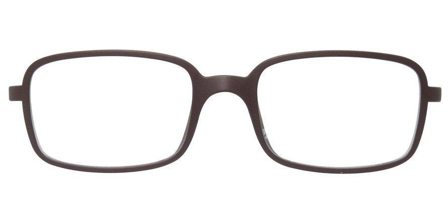 Starck Eyes 0SH1044 MAT BROWN-CRYSTALBROWNMAT GREY Optical