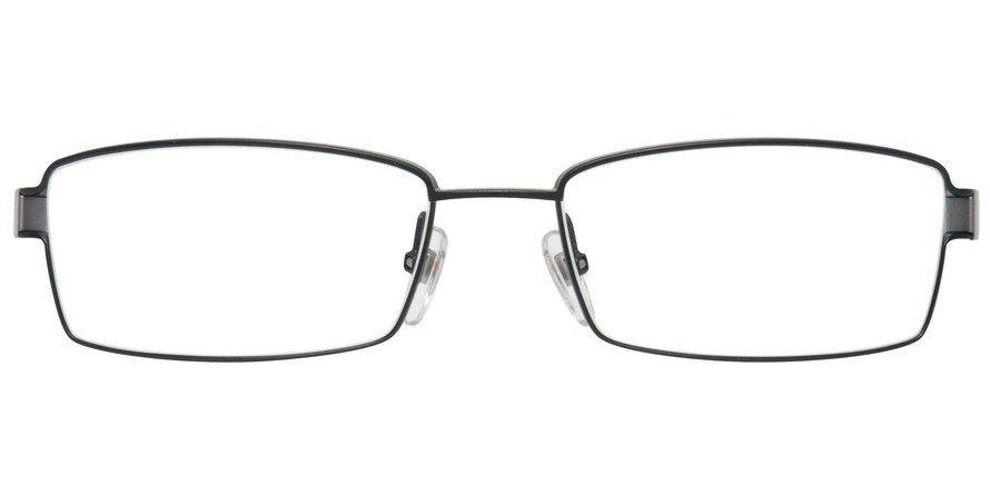 Starck Eyes 0SH1028 RUTH BLACK MAT/MAT GREY Optical