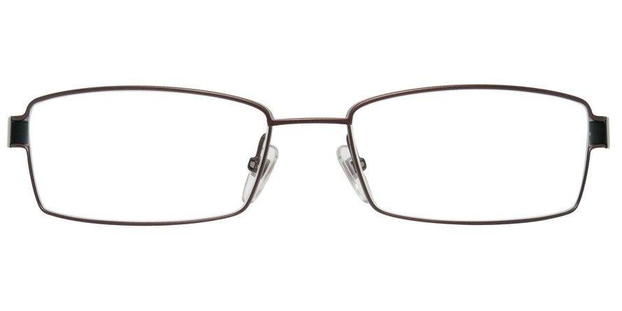 Starck Eyes 0SH1028 MAT BROWN/MAT BLACK Optical