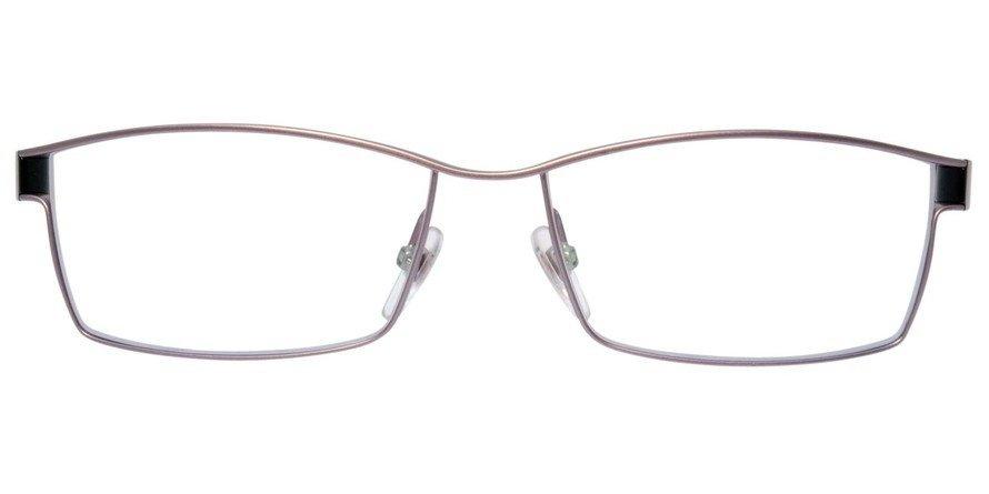 Starck Eyes 0SH1026 MAT RUTHENIUM /MAT BLACK Optical