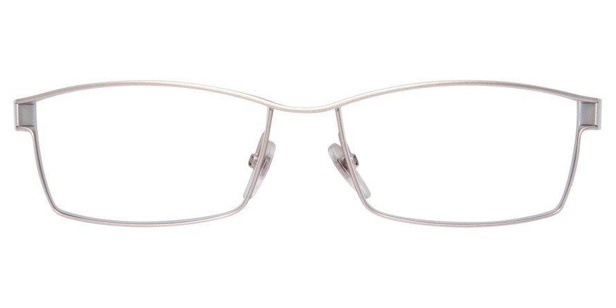 Starck Eyes 0SH1026 MAT PALLADIUM/MAT BLACK Optical