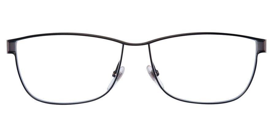 Starck Eyes 0SH1025 MATT BLACK/GREY Optical