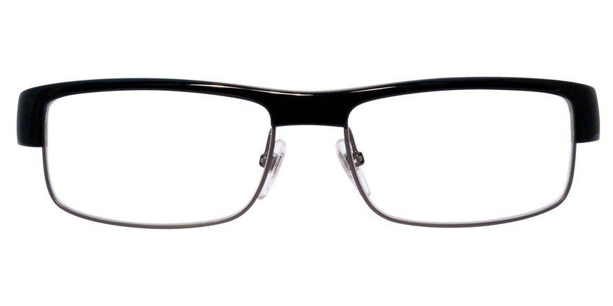 Starck Eyes 0SH1003 SHINY BLACK Optical