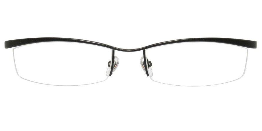 Starck Eyes 0SH0001 MAT BLACK Optical