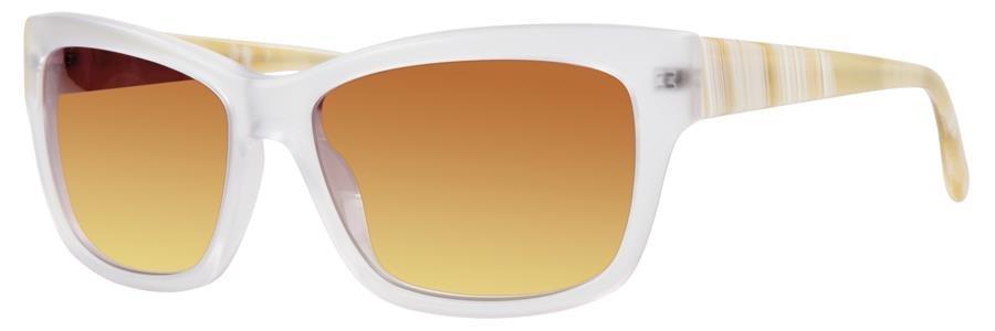 Vera Wang ABRIANA Crystal Sunglasses Size56-16-135.00