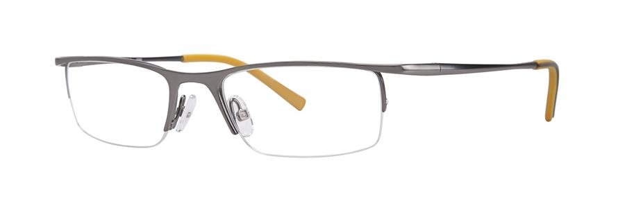 Timex AERO Gunmetal Eyeglasses Size50-18-130.00