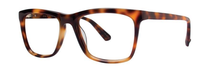 Zac Posen AESTHETE Tortoise Eyeglasses Size54-17-140.00