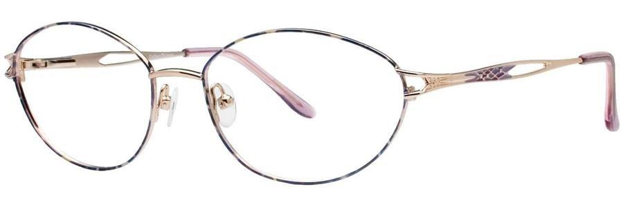 Gallery AIMEE Purple Eyeglasses Size54-16-130.00