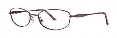 Dana Buchman ALIDA Wine Eyeglasses Size54-17-137.00