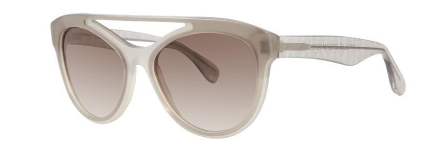 Vera Wang ANELLE Cream Sheer Sunglasses Size57-16-135.00