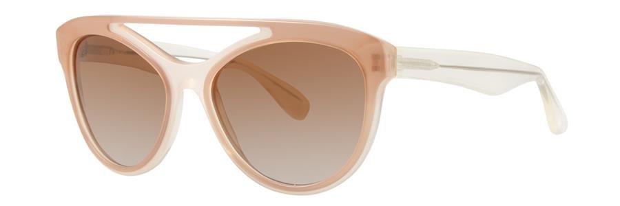 Vera Wang ANELLE Rose Sunglasses Size57-16-135.00