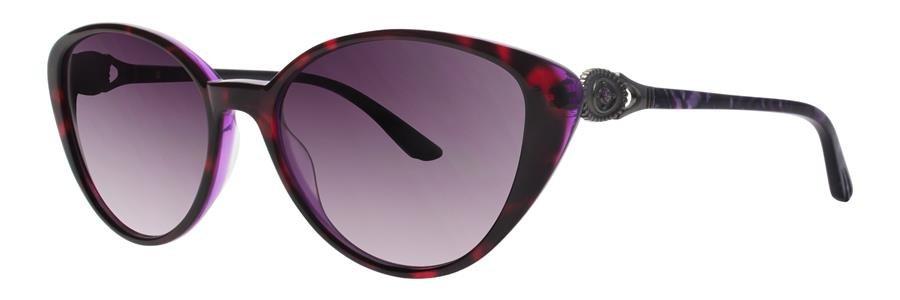 Dana Buchman ANI Berry Tortoise SUN Size55-16-135.00
