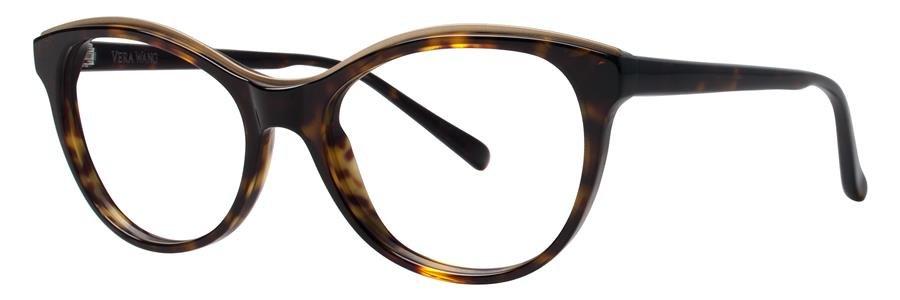 Vera Wang ARAVIS Tortoise Eyeglasses Size54-16-140.00