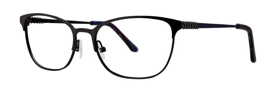 Dana Buchman ARIANA Midnight Eyeglasses Size50-16-130.00