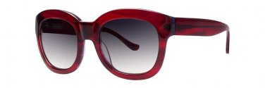kensie BFF Red Sunglasses Size51-21-135.00