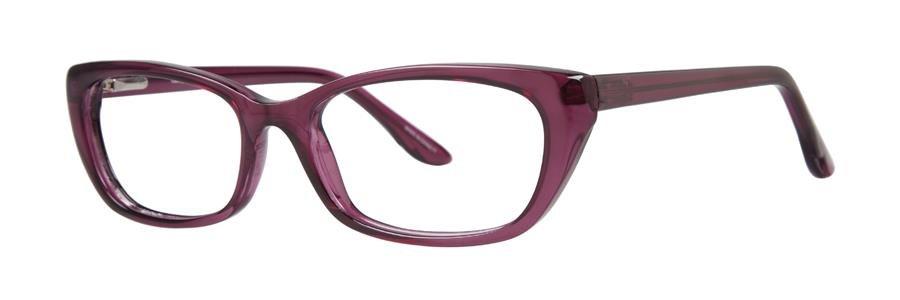 Gallery BLINDA Raspberry Eyeglasses Size51-18-135.00