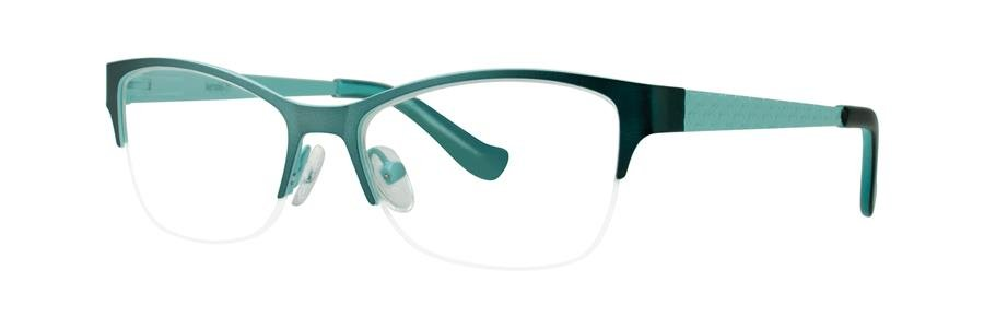 kensie BLISS Emerald Eyeglasses Size45-14-120.00