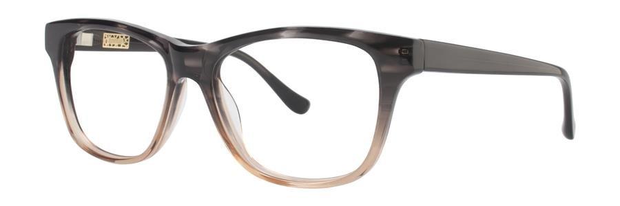 kensie BLURRY Taupe Eyeglasses Size53-16-140.00