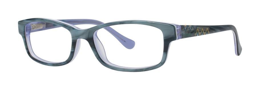 kensie BRAVE Green Eyeglasses Size47-15-125.00