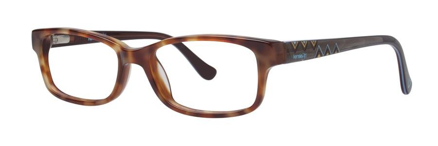 kensie BRAVE Tortoise Eyeglasses Size49-15-130.00