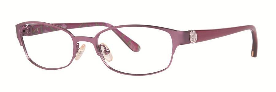 Lilly Pulitzer BRIDGIT Wine Eyeglasses Size50-17-130.00