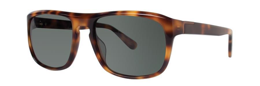 Zac Posen CAIN Tortoise Sunglasses Size56-18-135.00