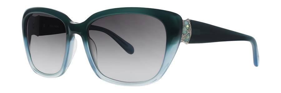 Vera Wang CAMELLIA Ocean Sunglasses Size57-17-135.00