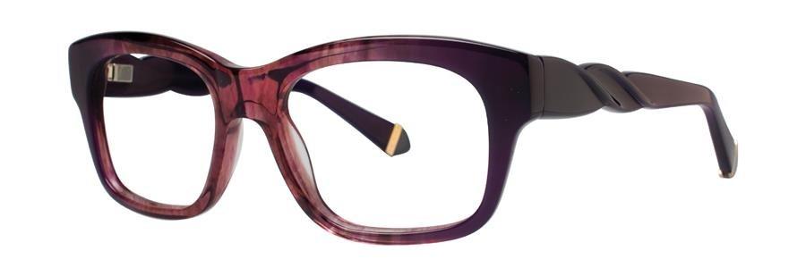 Zac Posen CASSANDRA Rose Sunglasses Size52-17-135.00