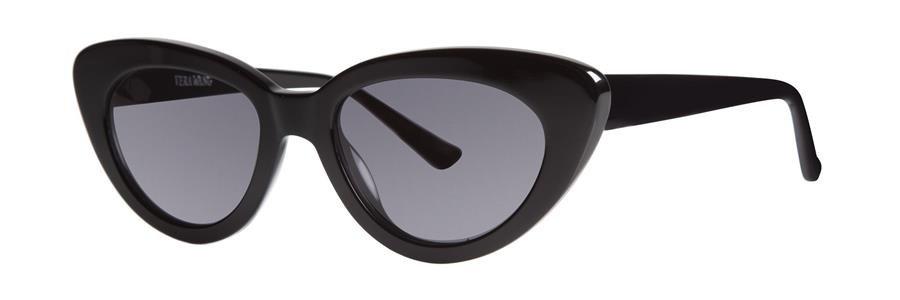 Vera Wang CAT Black Sunglasses Size52-19-135.00