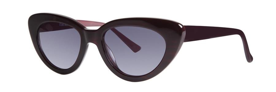 Vera Wang CAT Crimson Sunglasses Size52-19-135.00