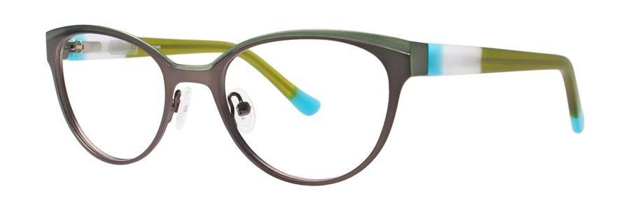 kensie CELEBRATE Olive Eyeglasses Size53-19-135.00