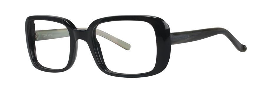 Vera Wang CERISE Black Eyeglasses Size52-19-135.00