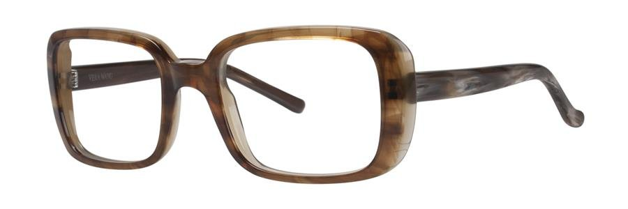 Vera Wang CERISE Sun Suede Eyeglasses Size52-19-135.00