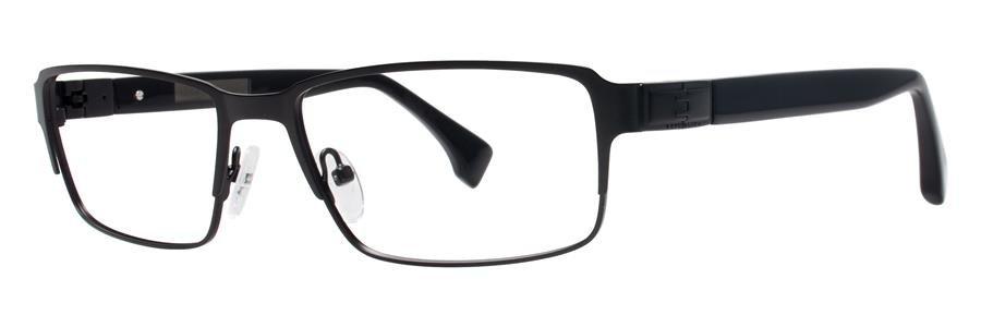 Republica CHITOWN Black Eyeglasses Size56-17-140.00