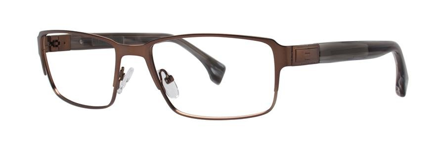Republica CHITOWN Brown Eyeglasses Size56-17-140.00