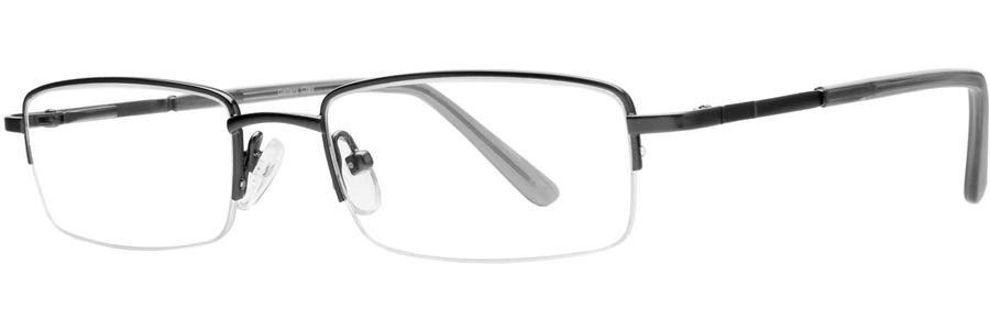 Gallery CLAY Grey Eyeglasses Size51-15-140.00