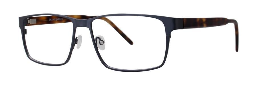 Jhane Barnes CODE Steel Eyeglasses Size55-15-145.00