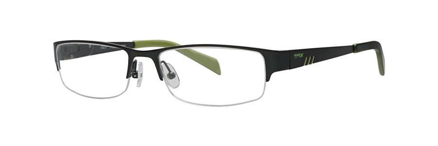 Timex COMPRESS Olive Eyeglasses Size50-17-135.00