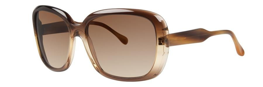 Vera Wang DAGNY Brown Sunglasses Size61-16-
