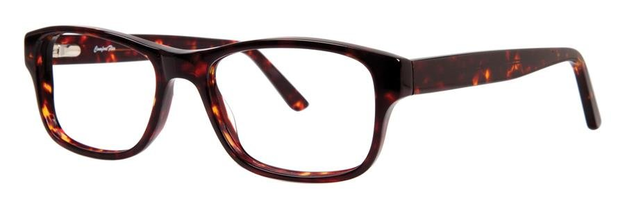Comfort Flex DARIN Brown Eyeglasses Size55-17-145.00