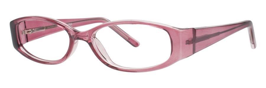 Gallery DAVINA Pink Eyeglasses Size51-17-135.00