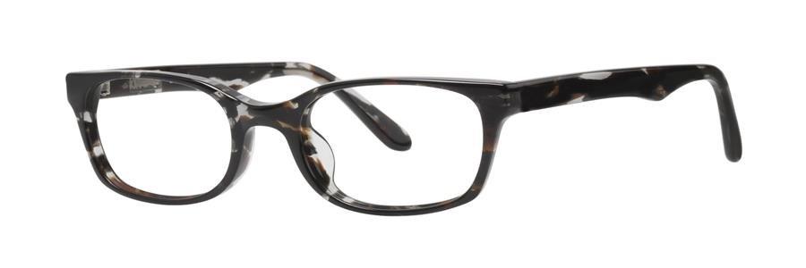 kensie DAZED Black Eyeglasses Size49-19-135.00